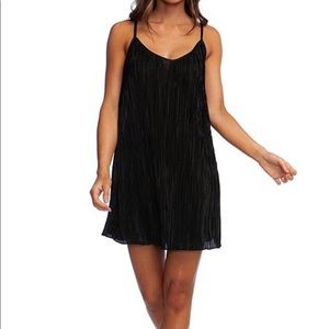 Kenneth Cole Black Cover Up